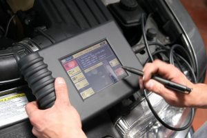 troubleshoot car problems