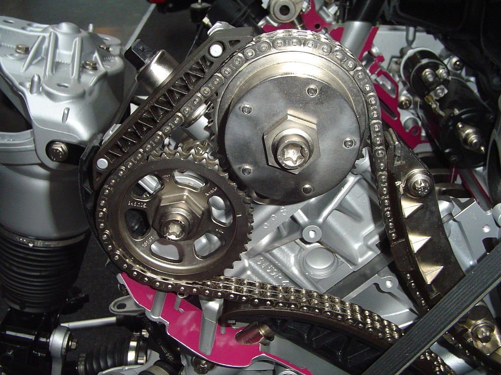 The Most Common Timing Belt Questions Mechanic Base Failure Chain