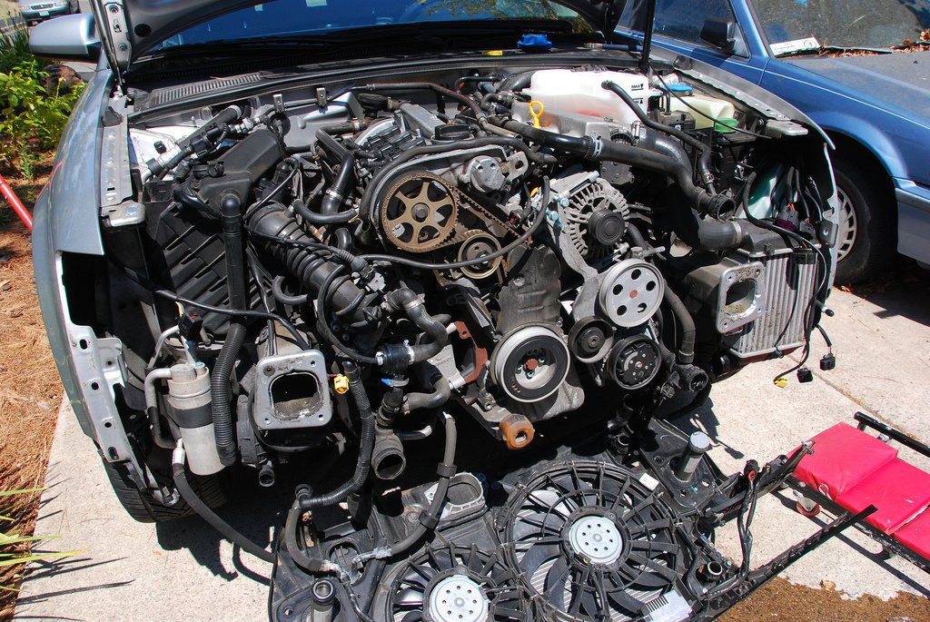 The most common Timing Belt Questions - Mechanic Base