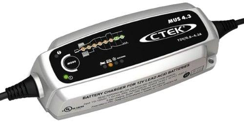ctek car charger