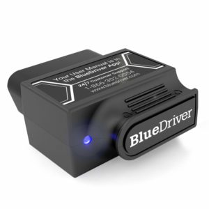 Bluetooth OBD2 scanner