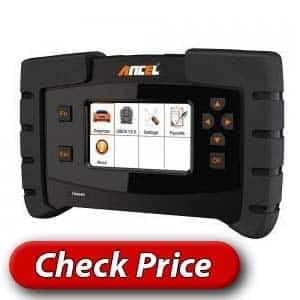 ANCEL FX6000 2