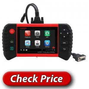 Launch CRP Touch Pro 2