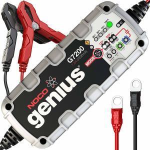 NOCO Genius G7200 12V