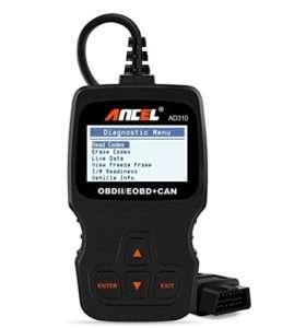 ancel obd2 scanner tool