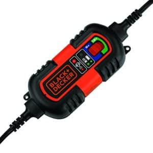 black decker car charger