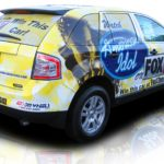 Car Wrap Cost, Benefits & Information