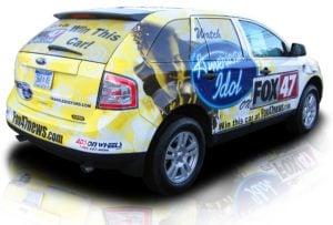 Car Wrap Cost & Guide - Benefits & Information - Mechanic Base