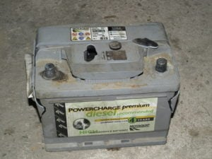 How Long Does It Take To Charge A Dead Car Battery Mechanic Base