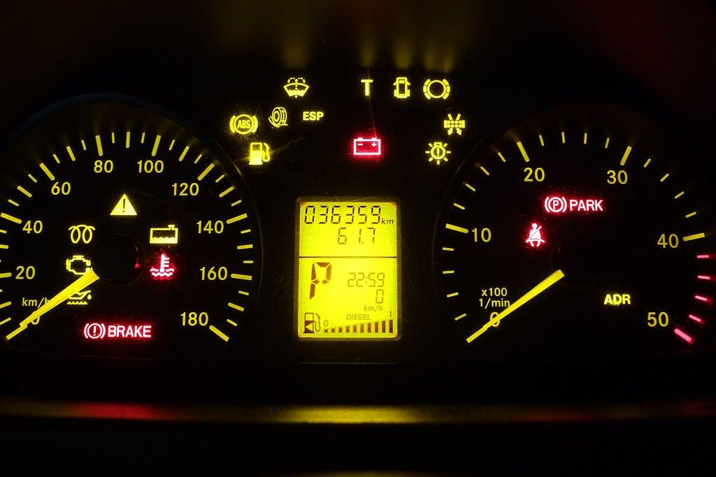 VW SEAT ABS REPAIR SERVICE INTERNAL PRESSURE SENSOR FAULT AUDI