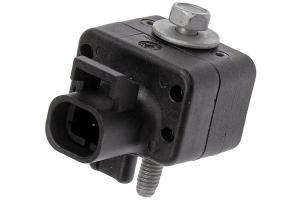 Symptoms of a Bad Airbag Sensor & Replacement Cost - Mechanic Base
