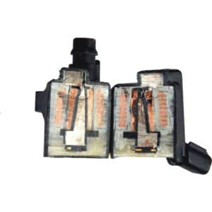 ignition coil symptoms