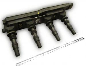ignition coil long