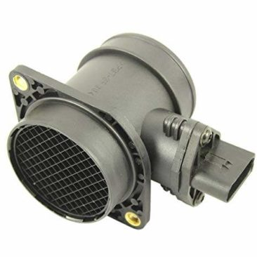 mass air flow sensor symptoms