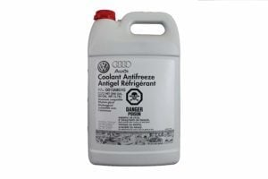 Audi Coolant Antifreeze