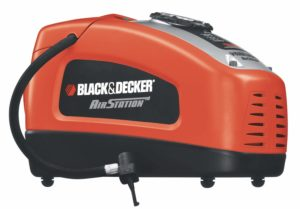Blackdecker Asi300