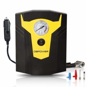 DBPower 12V Electric Auto Air Compressor