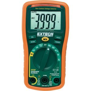 Best Multimeters 2019 - Review & Buyer's Guide