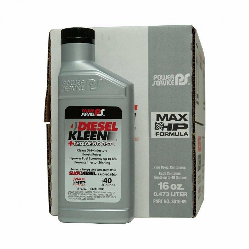 The Best Diesel Injector Cleaners (Reviewed 2019) - M Base