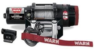 Warn 90250 Provantage 2500