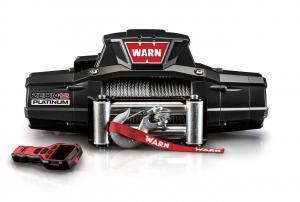 WARN 92820 ZEON Platinum 12