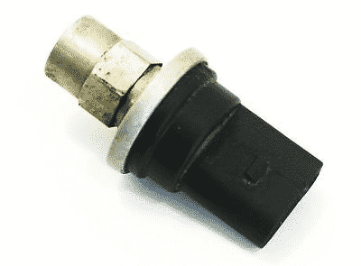 AC Refrigerant Pressure switch Symptoms & Location