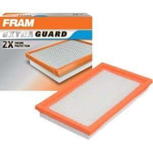 fram air filter