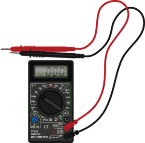 How to Test a Relay at Home - Voltage & Function Test