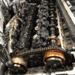 Engine Sludge Removal & Cleaning - Symptoms & Information