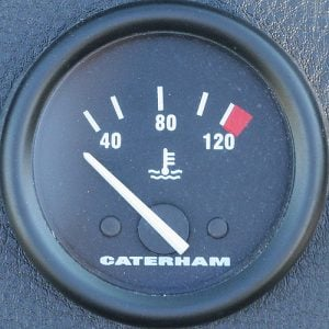 Car Temperature Gauge Stays on Cold - Causes & How to fix it