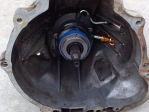 Symptoms of a Bad Throwout Bearing & Replacement Cost - Mechanic Ba