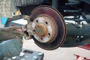 Rotor Resurfacing Near Me >> Resurface Vs Replace Brake Rotors Discs Information Mechanic Base