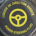 How often should you replace the power steering fluid?