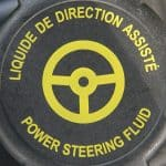 Different Types of Power Steering Fluids & Information