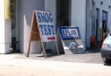 What Is A Smog Test and How to Pass It