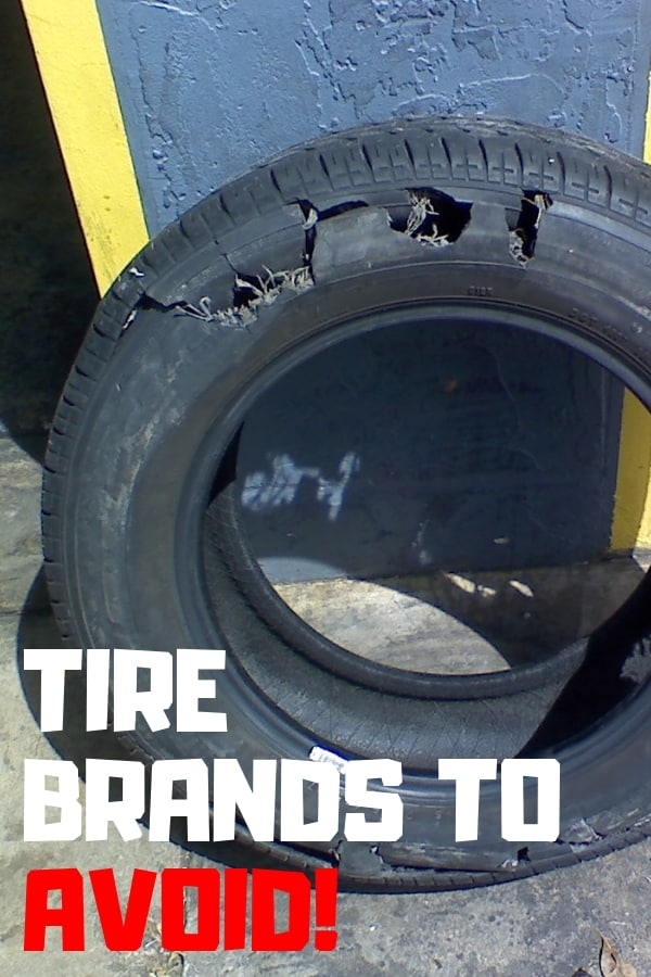 tire brands to avoid