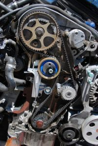 timing belt 2