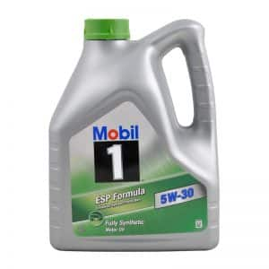 mobil1 competitor