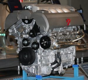 v6 vs v8 car engine differences