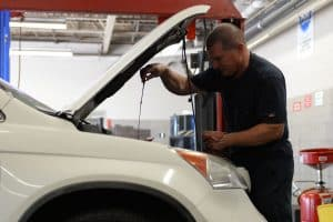 choosing the right auto body shop