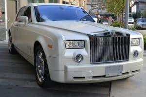 lease car