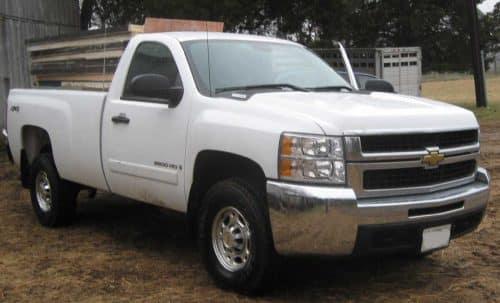 silverado 1500