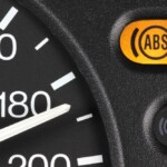 ABS Light on Dashboard - What Does it mean?
