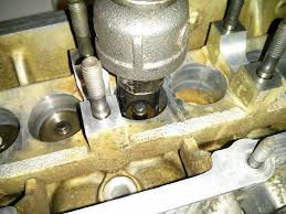 valve seal replacement