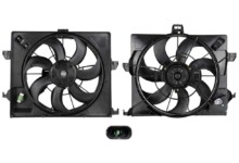 5 Signs of a Bad Car AC Condenser Fan (& Replacement Cost)