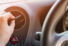 Car AC Not Blowing Cold Air? Common Causes (& How to Fix)