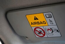 2 Symptoms of a Bad Airbag Control Module, Location & Replacement Cost