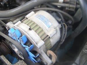 alternator causes