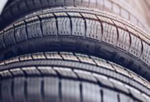 5 Best All-Season Tires
