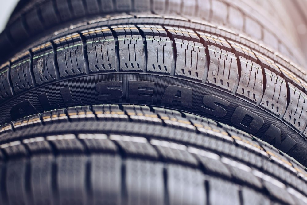 5 Best All-Season Tires